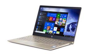 HP Envy 13-ad000レビュー 512GB SSD搭載で12万円台の高品質&高性能モバイルノートPC
