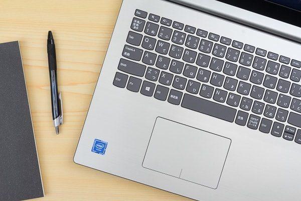 レノボ 15.6型 フルHD ノートPC ideapad 320