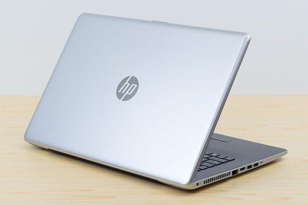 HP 17-bs000の本体カラー