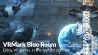 VRMark Blue Room