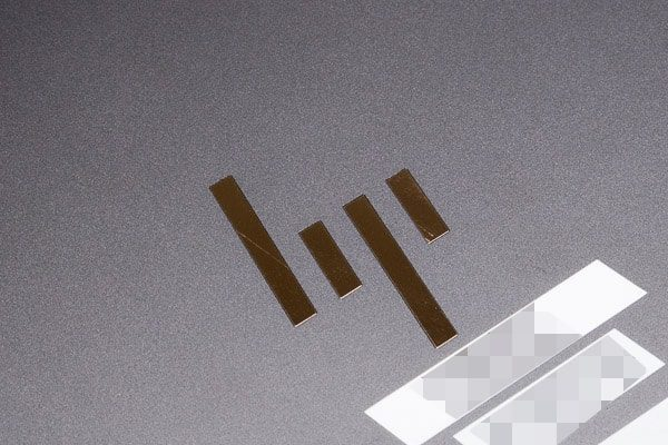 HP Spectre x2の本体カラー