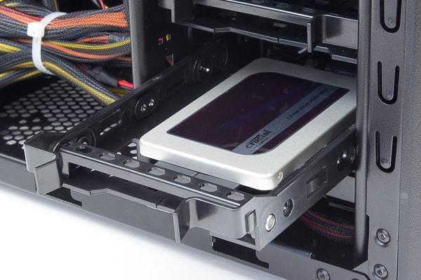 500GB SSD