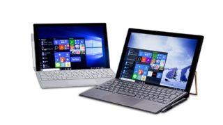 HP Spectre x2とSurface Proどっちを選ぶ? デザインやスペック、性能を比較