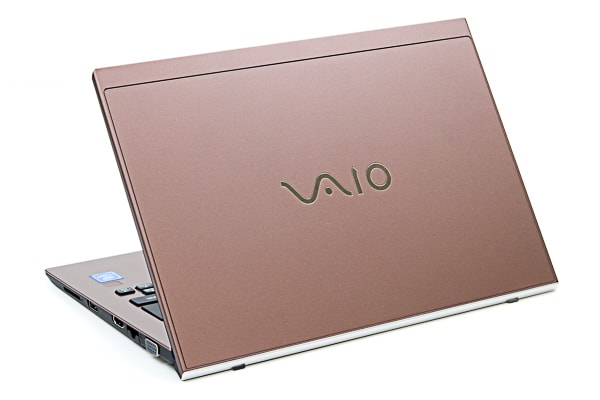 VAIO S11の本体カラー