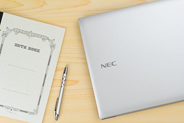 NEC LAVIE Direct NS(A)レビュー