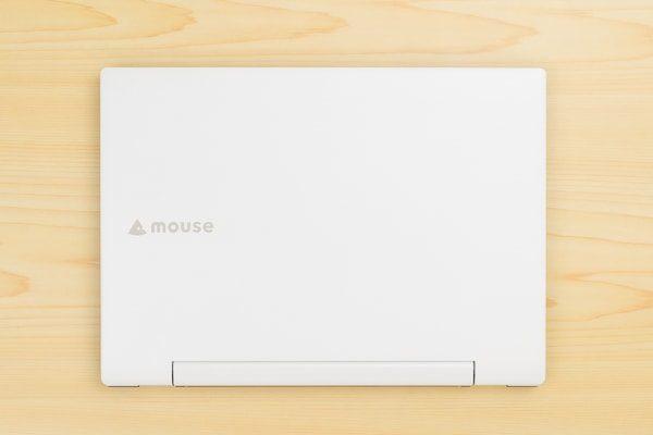 マウスコンピューター m-Book J 2018年モデル レビュー