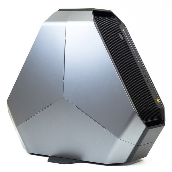 ALIENWARE AREA-51の概要