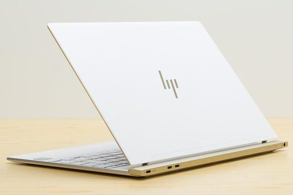 HP Spectre 13-af000のデザイン