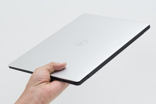 XPS 13のモバイル性能
