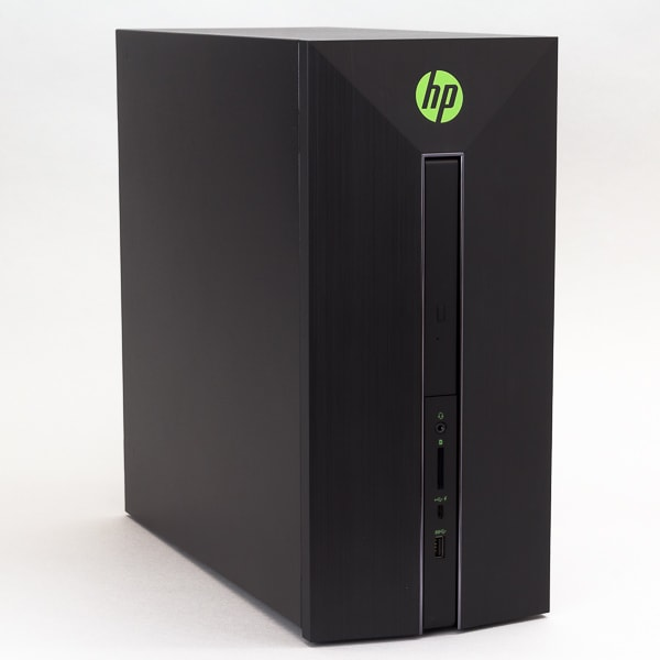 HP Pavilion Power 580の概要