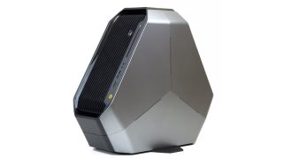 デル ALIENWARE AREA-51 レビュー:最大18コアCPU搭載の超高性能&超巨大なゲーミングPC