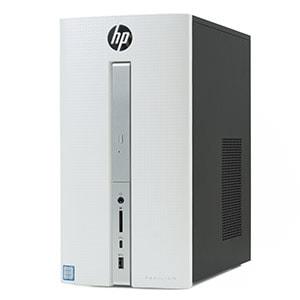 HP Pavilion 570