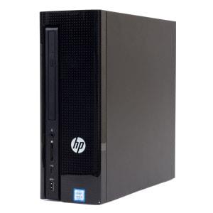HP Slimline 270