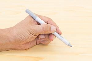 Surfaceペンは必要