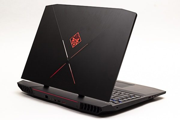 OMEN X by HP 17 レビュー
