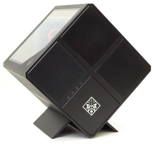 OMEN X by HP Desktop 900の概要
