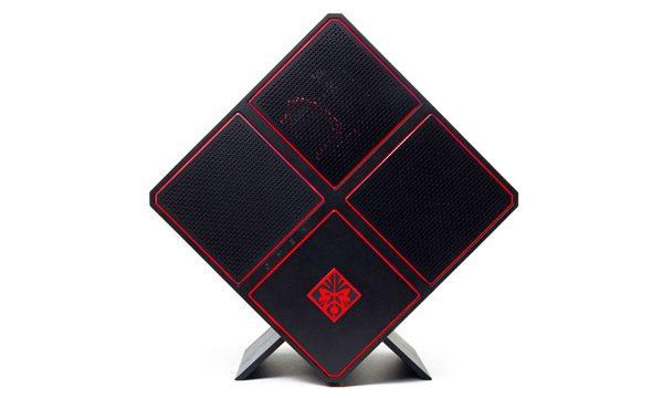 OMEN X by HP Desktop 900 レビュー