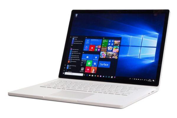 Surface Book 2 15インチモデルの概要