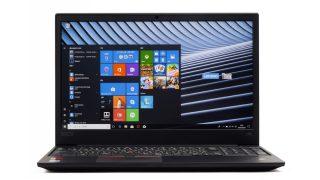 ThinkPad E580 レビュー:抜群に使いやすいスタンダードノートPC