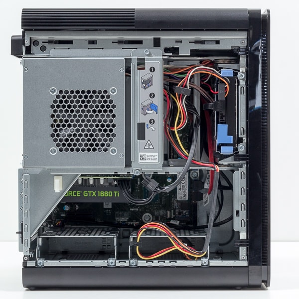 XPSタワー (8930) 本体内部