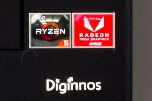 AMD Ryzenシリーズ対応