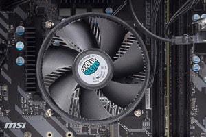 第8世代CPU対応
