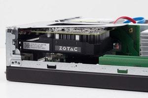 GeForce GTX 1050対応