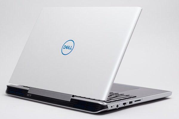 デル Dell G7 15 レビュー