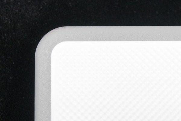 液晶ディスプレイの保護機能
