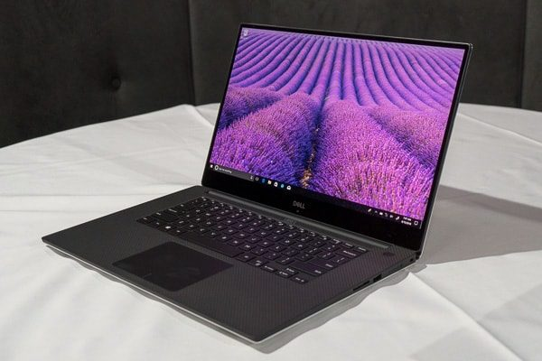 New XPS 15(9570)