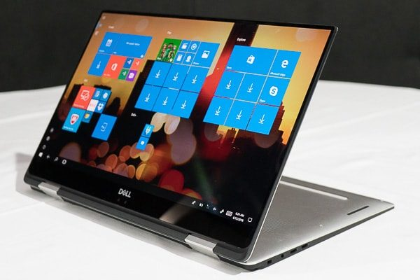 XPS 15 2-in-1(9575)