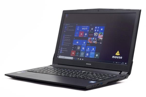 おすすめモバイルノートPC m-Book K690XN-M2SH2