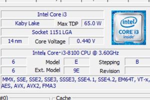 Core i3だから安い!