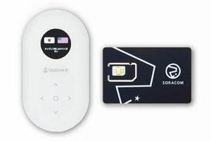 ポケトーク ホワイト + 専用グローバルSIM(2年)