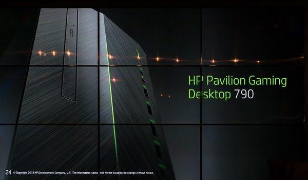 Pavilion Gaming 790