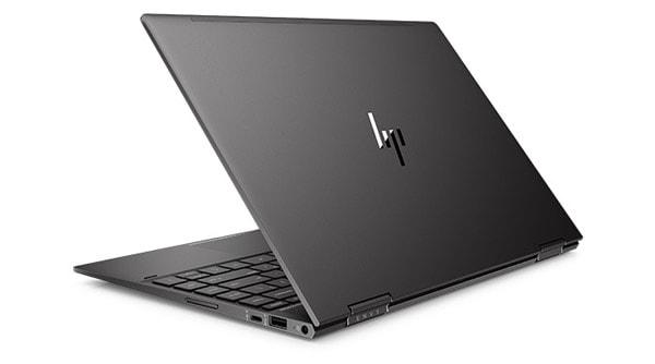 HP ENVY 13 x360の本体カラー
