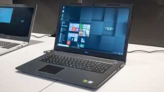 デル Dell G3 17:ハイスペックでも安い17.3インチゲーミングノートPC