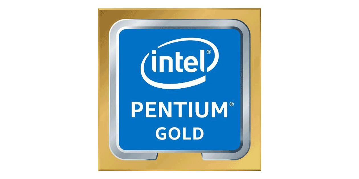 Pentium Gold 4415Y