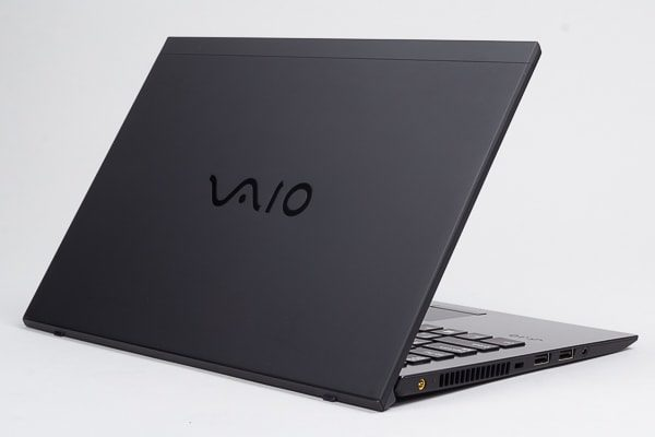 VAIO S13 ALL BLACK EDITION