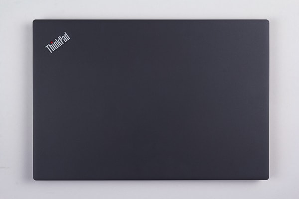 ThinkPad X280 天板デザイン