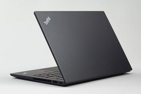 ThinkPad X280 本体カラー
