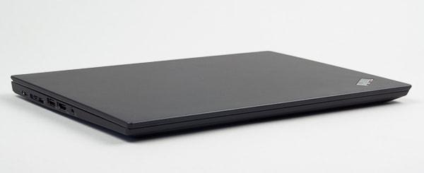 ThinkPad X280 本体デザイン