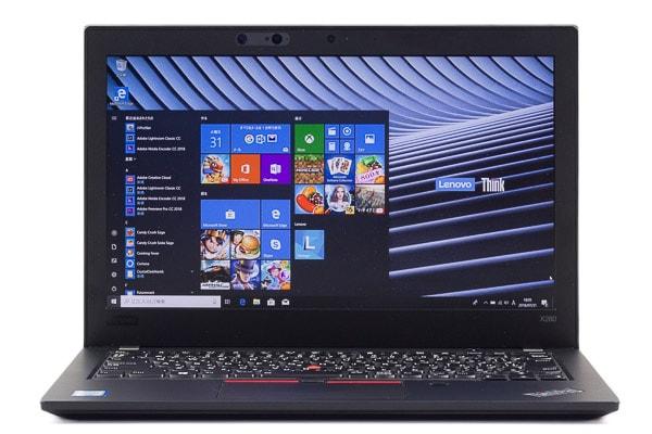ThinkPad X280 液晶ディスプレイ