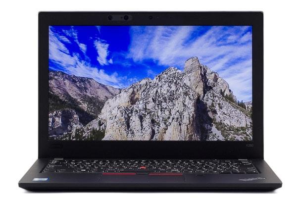 ThinkPad X280まとめ