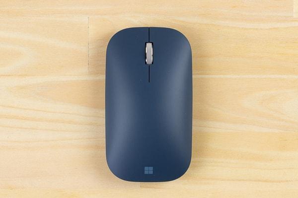 Surfavce モバイルマウス コバルトブルー