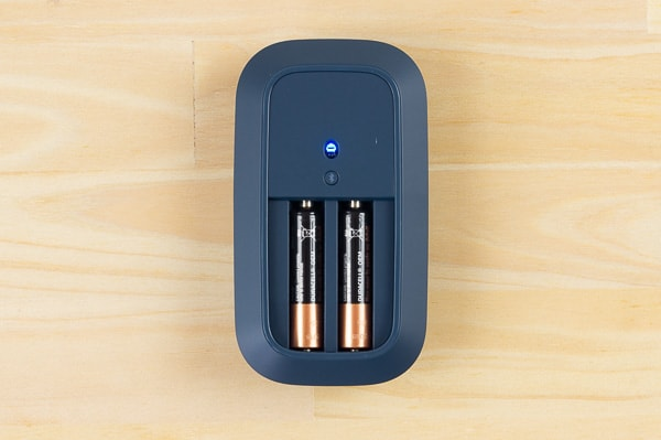 Surfaceモバイルマウス 電池