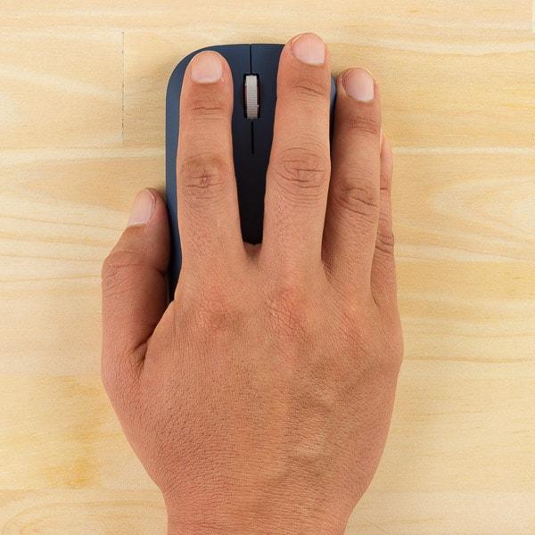 Surface モバイルマウス 使い方