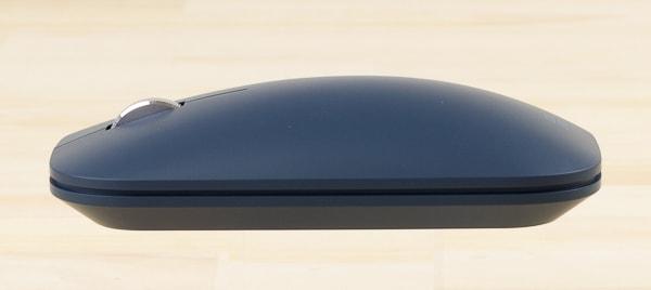 Surface モバイルマウス 薄さ