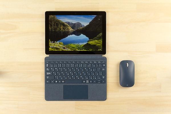 Surfaceモバイルマウス 操作性