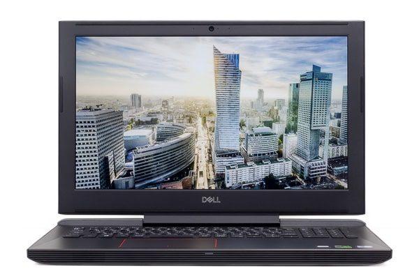 Dell G5 15 液晶ディスプレイ
